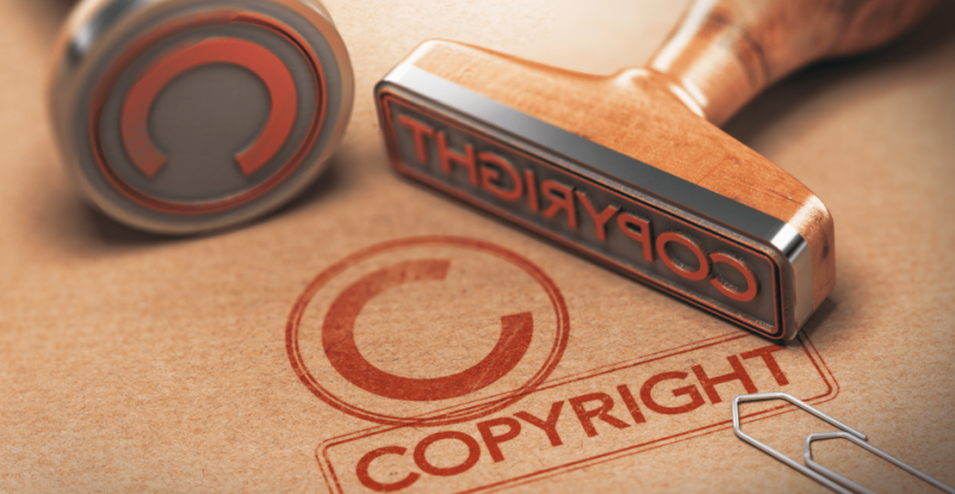 copyright lawyer